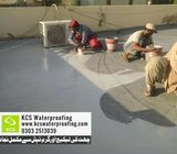 Bathroom Leakage Waterproofing Karachi