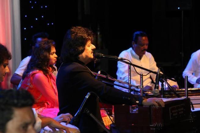 Ghazal Singers Karachi 03121028516 Musical Show/Concert/Program Home Corporate