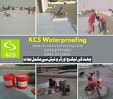 Roof Heat Proofing Roof Insulation Treatment Karachi