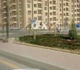 2 bed apartment Unballoted file for sale bahria town lahore