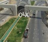 +Bahria town  cheap price 125 sq yd unballoted plots
