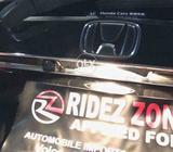 Honda rebon