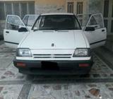 Acondition Suzuki Khyber in good condition