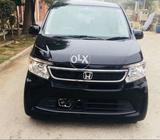 Honda N wagon fresh import