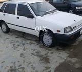 Suzuki khyber 1995 good condition