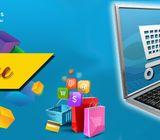 Ecommerce Website Design   03336156588