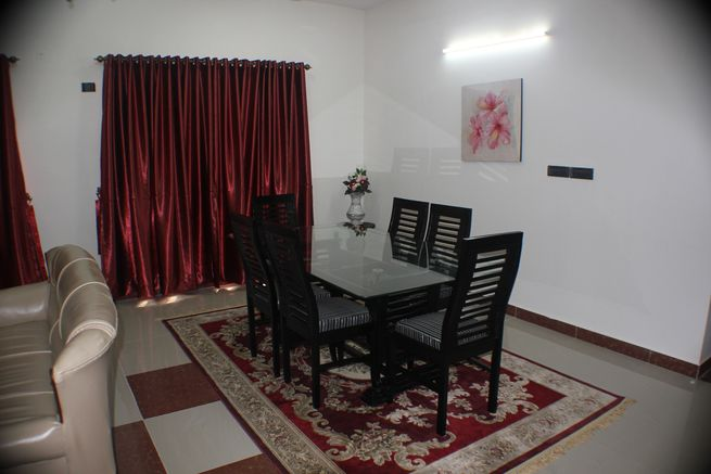 Brand New Askari Apartments for Rent