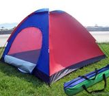 Auto Camping Tents Available in Different colors & Sizes