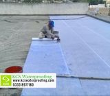 Roof Waterproofing Karachi