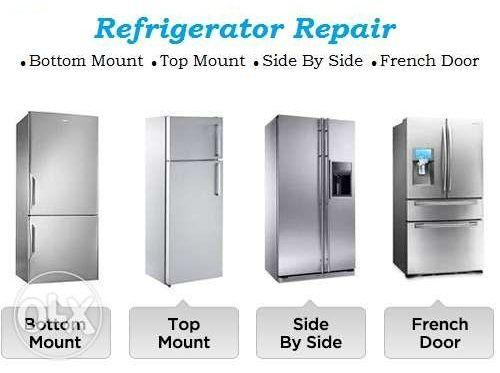 Toshiba Hitachi LG Samsung Refrigerator Repair Services All Karachi