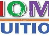 Home Tuition All Subjects, All Classes