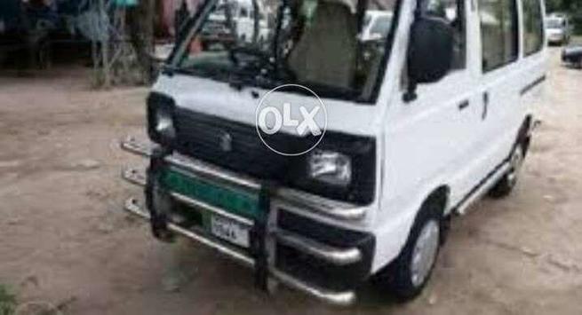 Suzuki Bolan Ac Fittings Cars Pakistan Pkbuysell Com