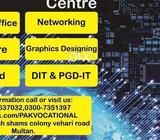 CCA (Certificate in Computer Application) Course in 03 months