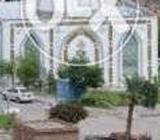 5 marla plot bahria town