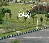 Green and Beautiful Land For Farm House in Islamabad