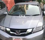 Honda city 1.3 auto