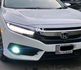 Honda Civic oriel 1.8