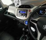 Honda Fit imported in 2015