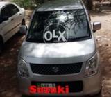 Suzuki WagonR imported