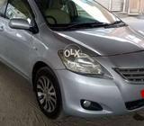 Toyota Belta Imported 2006 modal import 2011