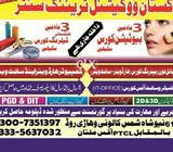CIT (Certificate in Information Technology) 03 Months Course