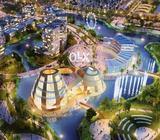 7marla plot Announced Capital Smart City Islamabad