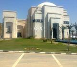 Bahria Town Phase 8  Ready Construction Plot