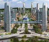Capital Smart City Islamabad - Residentiall Plot