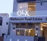 Urgent For Investors New 6 Bed Double Unit Khan Ave Chaklala Scheme 3