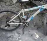 MTB 001 (cycle)