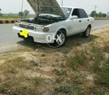 Nissan sunny good condition