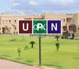 8 Marla Plot For Sale Bahria Orchard  Phase 2Low Cost - Block C