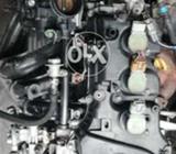 Mira engine fresh import
