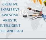 Graphic Designing Course in  E 11