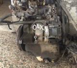 Engine 1000 cc khyber