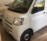 Daihatsu Hijet model 2014 import 2018