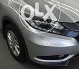 Honda vesel unregistered fresh import