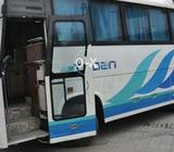 Japan Import Hino Bus