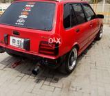 Khyber car 1500 cc