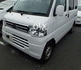 Mitsubishi Mini Cab Model 2013 Import 2018
