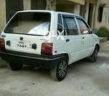 Suzuki alto exchange with suzuki khyber