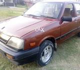 Suzuki Khyber 1992