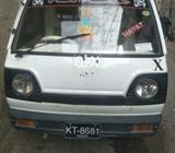 Suzuki model 1997