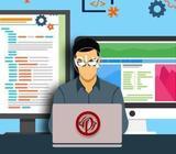 Full-stack PHP developer Crash Course in 4 Months