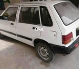 Khyber car 1989 model,good condition,ac,cng,petrol