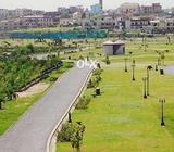 Bahria Orchard  5 Marla Plot