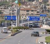 Bahria Town Phase 8 - Block A, Bahria Town Phase 8, Bahria Town Rawal