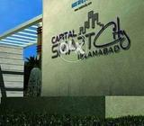 Capital smart city islamabad booking for plot