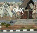 Orchard 5 Marla Pair Plot Phase 8 Bahria Town