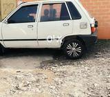 Mehran car Exchange possible